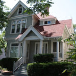 Schulhof Properties - Marquette University - The Mansion