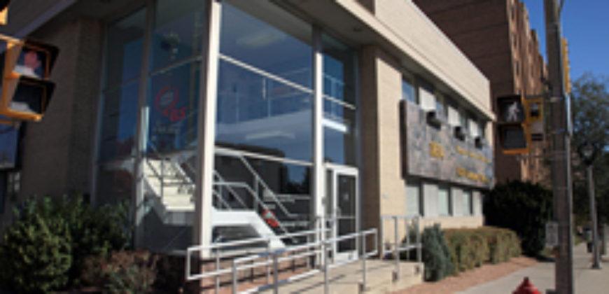 ELS Building