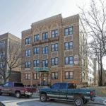 Schulhof Properties - Marquette University- Elms Apartment