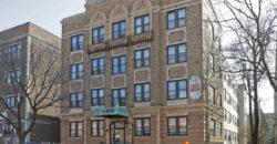 Elms Apartments