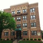 Schulhof Properties - Marquette University- Elms Apartment
